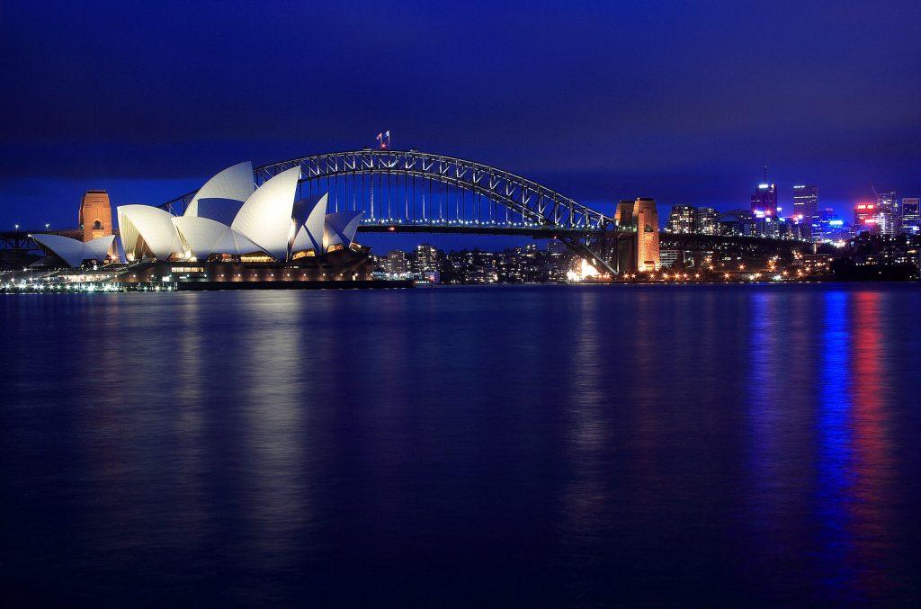 sydney australien 1024x677 - Sydney